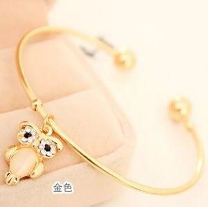 Jewelry - New Korean Sweet Sea Opal